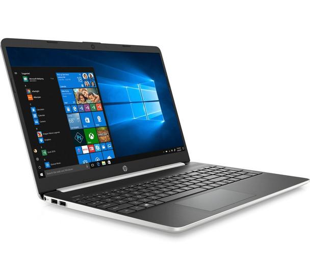 "HP 15-dy1048nr - 15.6"" Display, Intel  i7-1065G7, 8GB RAM, 256GB SSD"