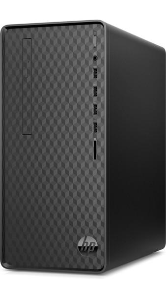 HP M01-F0020 - AMD Ryzen 3, 8GB RAM, 512GB SSD, Windows 10 Home