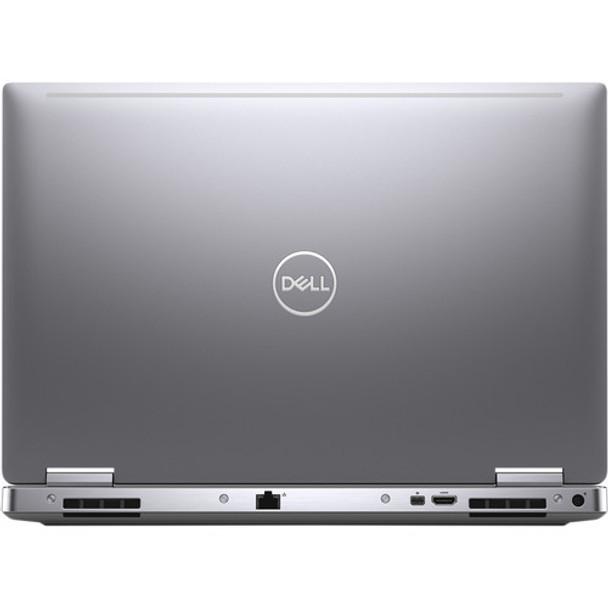 "Dell Mobile Precision 7540 - 15.6"" Display, Intel i7 9850H, 8GB RAM, 512GB SSD, Quadro RTX 3000 6GB, Windows 10 Pro"