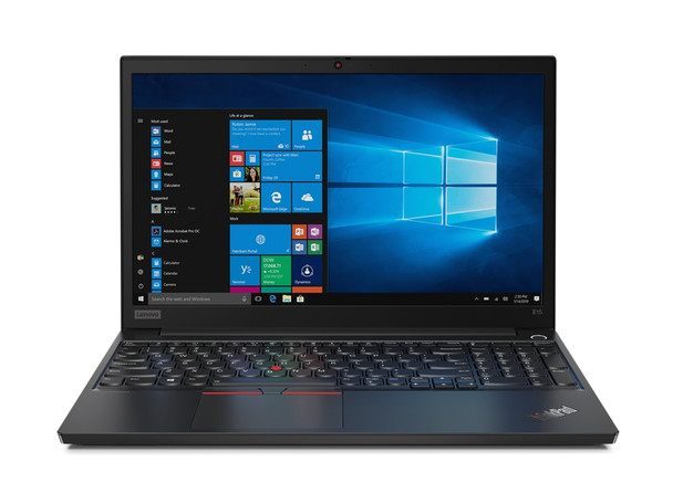 "Lenovo Thinkpad E15 - Intel i7-10510u, 8GB RAM, 512GB SSD, 15.6"" UHD Display, Windows 10 Pro"