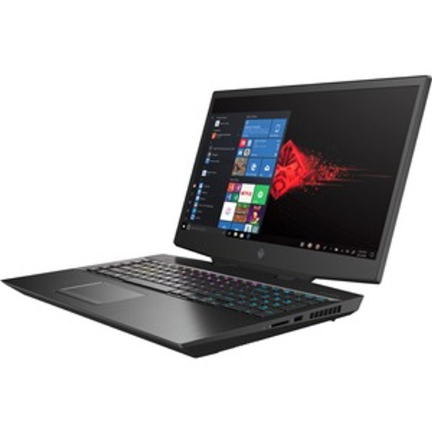 "HP OMEN 17-cb1070nr - 17"" Display, Intel  i7-10750H, 16GB RAM, 512GB SSD, GeForce RTX 2060 6GB"