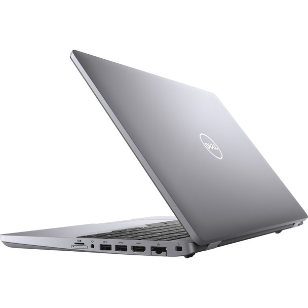 "Dell Latitude 5510 - 15.6"" Display, Intel i5, 16GB RAM, 256GB SSD, Windows 10 Pro, D5VTK"