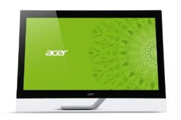 Acer America Corporation Monitor,acer 27in Wide Va, 10-point Touchscreen/ 1920x1080/ 100m:1/ 300 Cd/m2/ 5