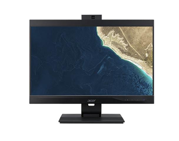 "Acer Veriton Z4860G - 24"" All in One Pro - Intel i7 8700, 8GB RAM, 256GB SSD, Windows 10 Pro"