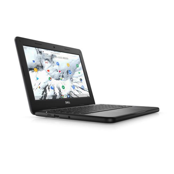 """Dell Chromebook 3100 2-in-1 - 11.6"""" Touchscreen, Intel Celeron N4020, 8GB RAM, 32GB eMMC"""