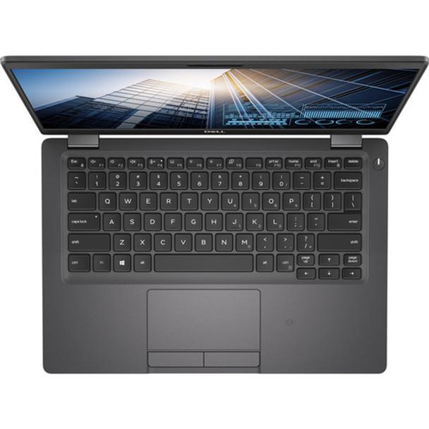 """Dell Latitude 5300 - Intel Core i7 – 8665U, 16GB RAM, 512GB SSD, 13.3"""" Display, Windows 10 Pro, Black"""
