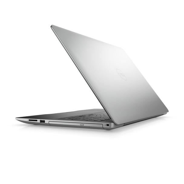 "Dell Inspiron 15 3585 Notebook - 15.6"" Touch, AMD Ryzen 3, 8GB RAM, 256GB SSD, Silver"