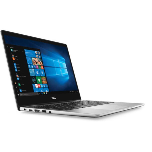 "Dell Inspiron 13 7370 - 13.3"" Touchscreen, Intel i7, 16GB RAM, 512GB SSD, Silver"