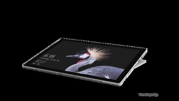 "Microsoft Surface Pro-2017c - Intel i5 - 2.60GHz, 8GB RAM, 128GB SSD, 12.3"" Touchscreen, Windows 10 Pro"