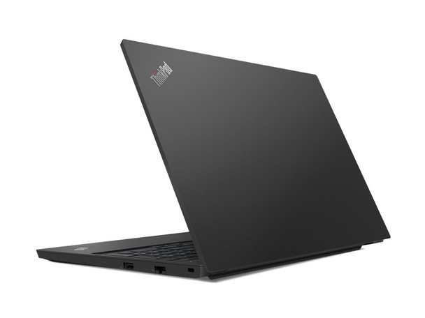 """Lenovo ThinkPad E15 – Intel i5 – 10210U, 8GB RAM, 256GB SSD, 15.6"""" Display, Windows 10 Pro, 20RD005HUS"""