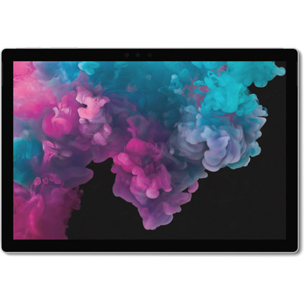 "Microsoft Surface Pro 6 Tablet - Intel Core i5, 16GB RAM, 256GB SSD, 12.3"" Touchscreen, Platinum"