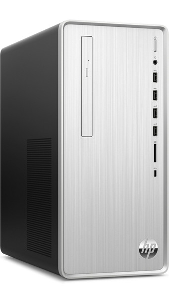 HP Pavilion TP01-0040 Tower, AMD Ryzen 5 3.70GHz, 12GB RAM, 512GB SSD