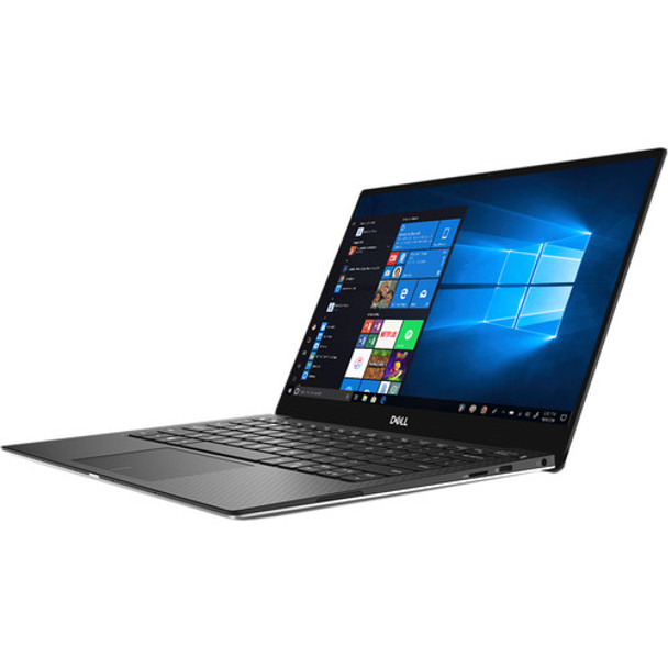 "Dell XPS 13 9380 - 13.3"" UHD Touch, Intel i7, 8GB RAM, 512GB SSD, Windows 10 Home"