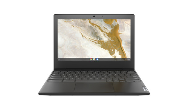 "Lenovo IdeaPad 3 Chromebook - Intel Celeron, 4GB RAM, 32GB eMMC, 11.6"" Display"