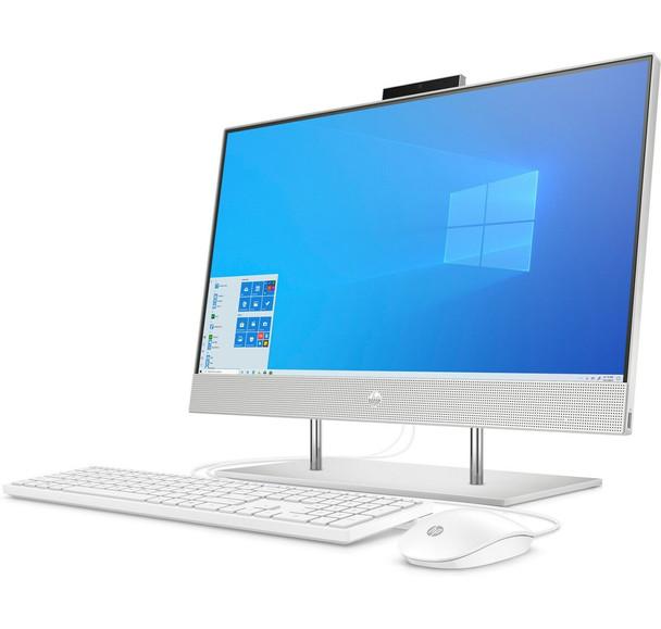 "HP All-in-One 24-DP0160 23.8"" Touch, AMD Ryzen 5 4500U, 12GB RAM, 512GB SSD Windows 10 Home"