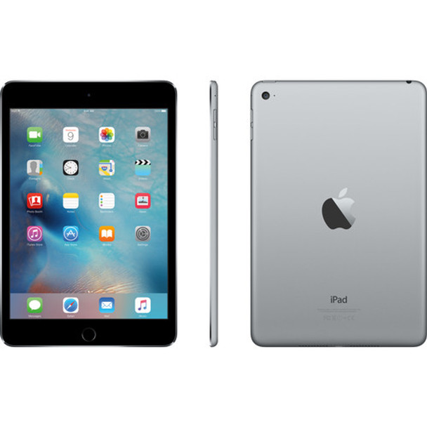 Apple iPad Mini 4 32G Space Gray WiFi MNY12LL/A