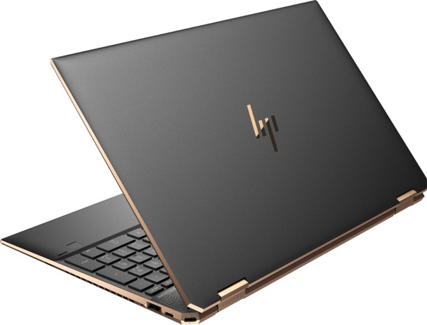 "HP Spectre x360 15-EB0043DX - Intel i7, 16GB RAM, 512GB SSD, Nvidia MX330 2GB, 15.6"" 4k Touchscreen"