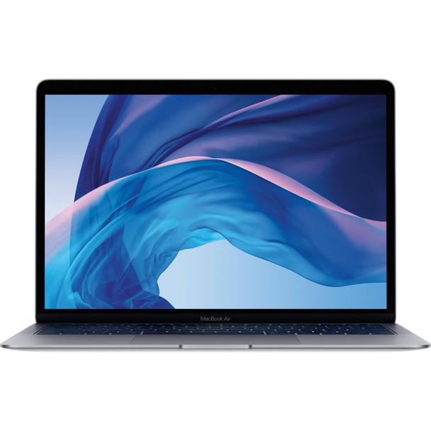 "Apple Macbook Air - 13"" Display, Intel i5, 8GB RAM, 128GB SSD, Space Gray - MRE82LL/A"
