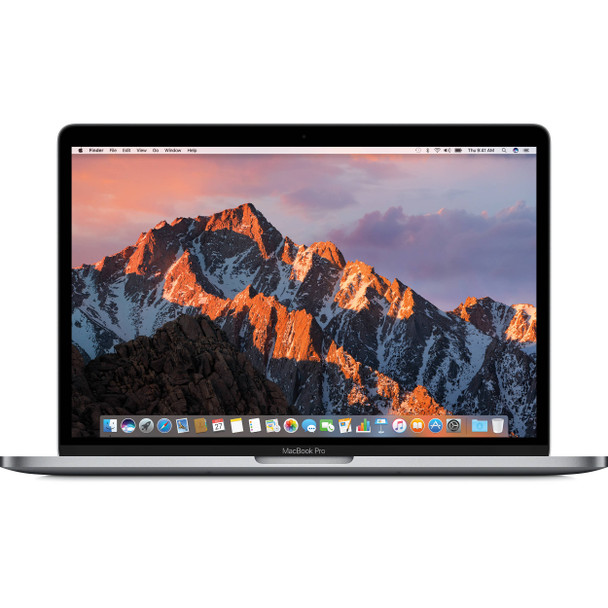 "Apple Macbook Pro - 13.3"" Display, Intel i5, 8G RAM, 256GB SSD, Space Gray - MPXV2LL/A"