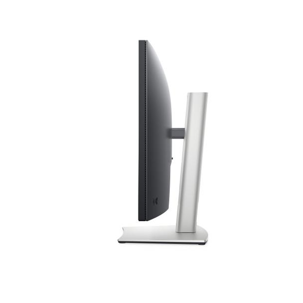 "DELL P3421W 34.1"" 3440 x 1440 Pixels Quad HD LCD Curved Computer Monitor"
