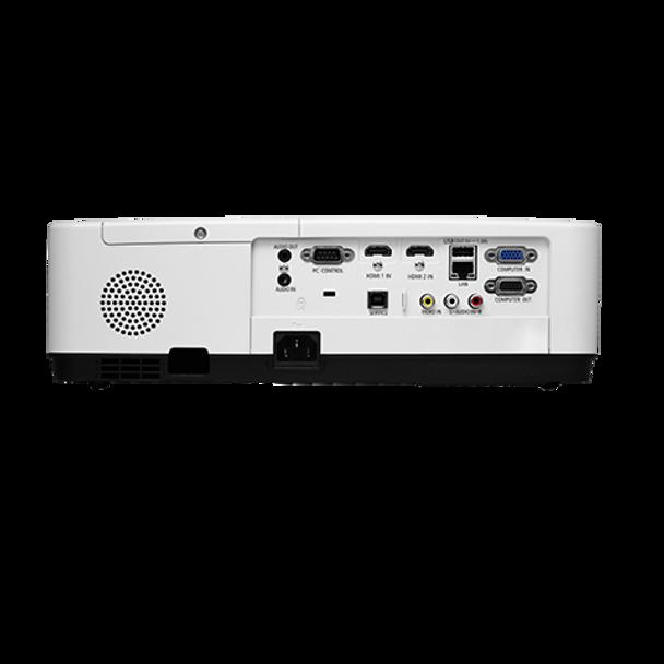 NEC  MC382W 3800 Lumen Portable Projector