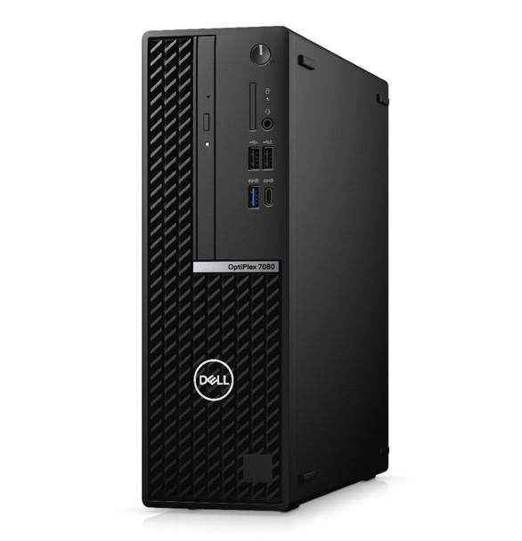 Dell Optiplex 7080 SFF - Intel i5 10500, 8GB RAM, 1TB HDD, Windows