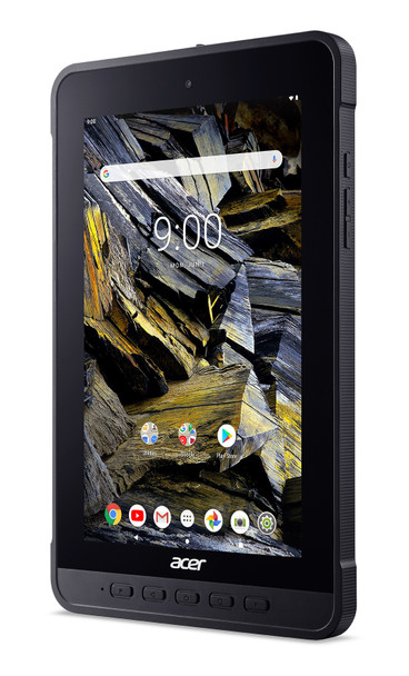 """Acer ENDURO ET108-11A-80PZ - 8"""" Touch, 4GB RAM, 64GB, Android 9"""