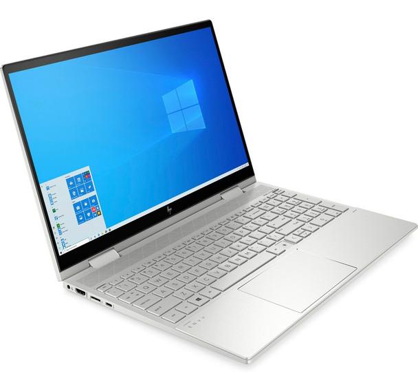 "HP ENVY x360 Convertible 15-ed0003ca - 15.6"" Touchscreen, Intel i7. 16GB RAM, 1TB SSD, Windows 10"