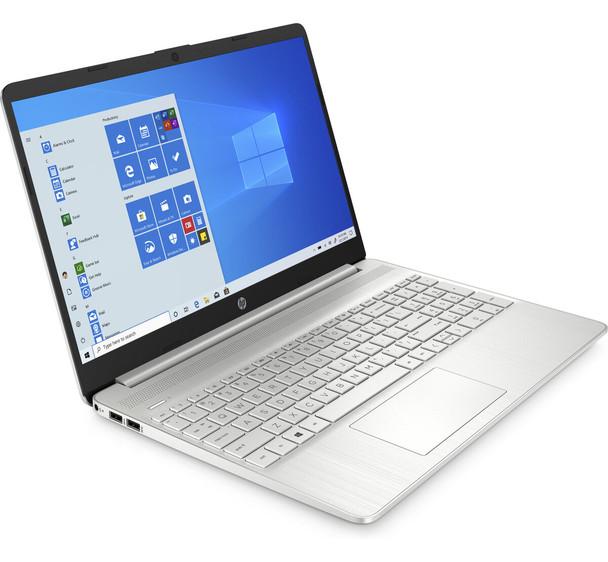 """HP Laptop 15-dy1013ca - 15.6"""" Display, Intel i7, 16GB RAM, 512GB SSD, Silver"""