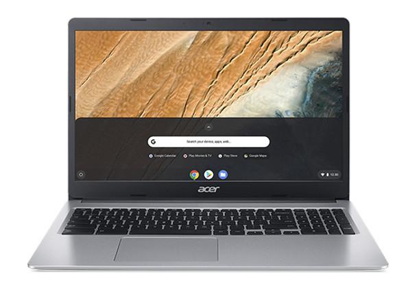 """Acer Chromebook - 15.6"""" Touchscreen, Intel N4000, 4GB RAM, 32GB Flash"""