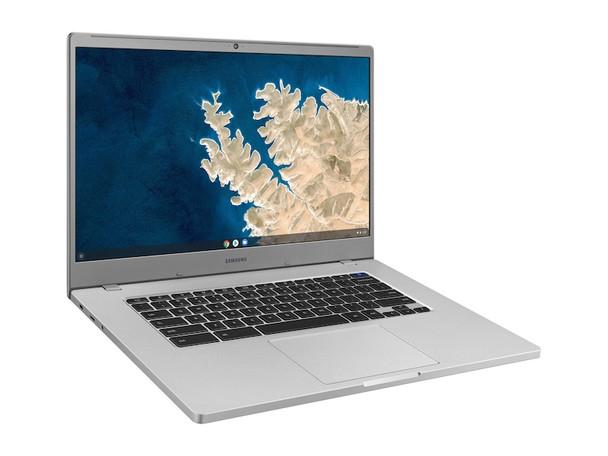 "Samsung Chromebook 4 - Intel Celeron, 4GB, 32GB eMMC, 15.6"" Display"