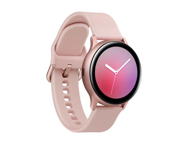 Samsung Galaxy Active2 Watch 40mm Rose Gold - SM-R830NZDAXAR