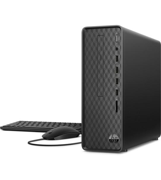 HP Slim Dt S01-pf1048xt - Intel i5, 16GB RAM, 256GB SSD + 1TB HDD, Windows 10