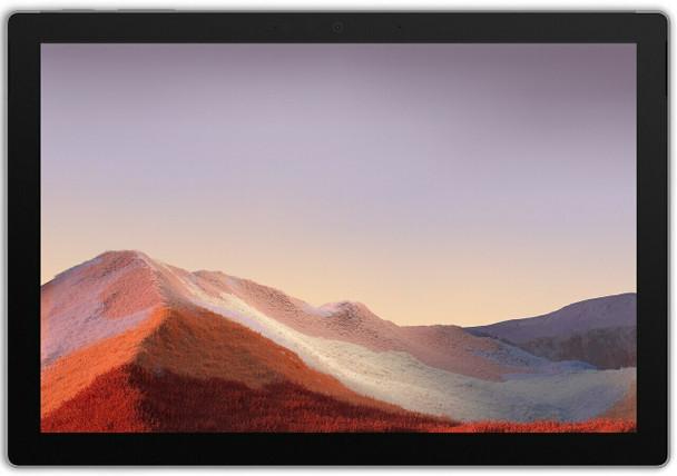 "Microsoft Surface Pro 7 Tablet – Intel i5, 8GB RAM, 256GB SSD, 12.3"" Touchscreen, Windows 10 Pro, Platinum"