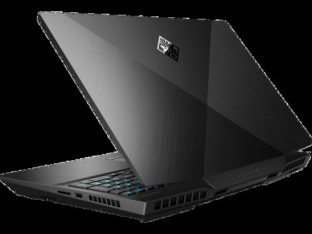"""HP OMEN 17-cb1055cl - Intel i7 10750H, 16GB RAM, 512GB SSD + 1TB HDD, GeForce RTX 2070 8GB, 17.3"""" Display, Windows 10"""