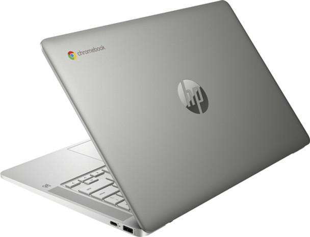 "HP Chromebook 14a-na0010ca - Intel Celeron, 4GB RAM, 64GB eMMC, 14"" Display"