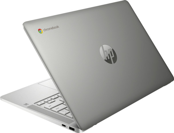 "HP Chromebook - 14a-na0020ca - Intel Pentium, 4GB RAM, 64GB eMMC, 14"" Display"