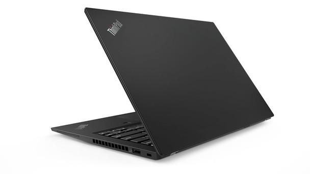 "Lenovo ThinkPad T490s Notebook - Intel i5, 8GB RAM, 256GB SSD, 14"" Display, Windows 10 Pro - 20NX003AUS"