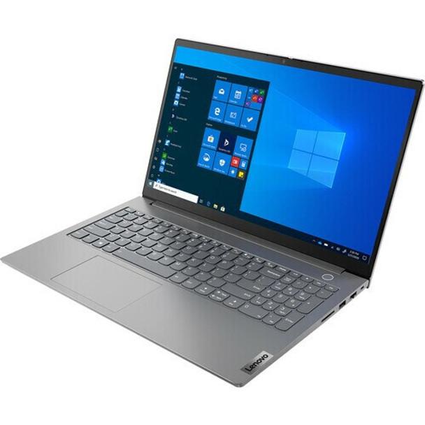 Lenovo ThinkBook 15 G2 Notebook - Intel i5, 8GB RAM, 256GB SSD, Windows 10 Pro