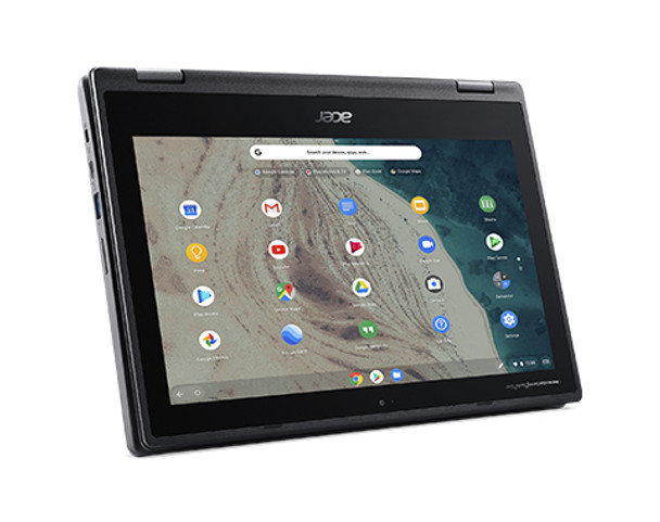 """Acer Chromebook Spin 511 R752T - 11.6""""Touch, Intel N4020, 4GB RAM, 32GB SSD"""