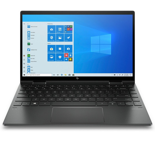 "HP ENVY X360 13-AY0007CA Convertible – AMD Ryzen 5, 8GB RAM, 512GB SSD, 13.3"" Touch Screen"