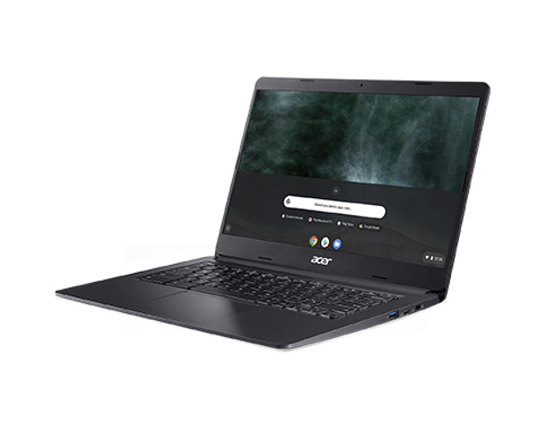 """Acer 314 C933-C2QR Chromebook - 14"""" Display, Intel N4120, 4GB RAM, 32GB eMMC"""