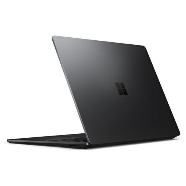 "Microsoft Surface Laptop 3 - Intel Core i5, 16GB RAM, 256GB SSD, 13.5"" Touchscreen, Windows 10 Home, Black"