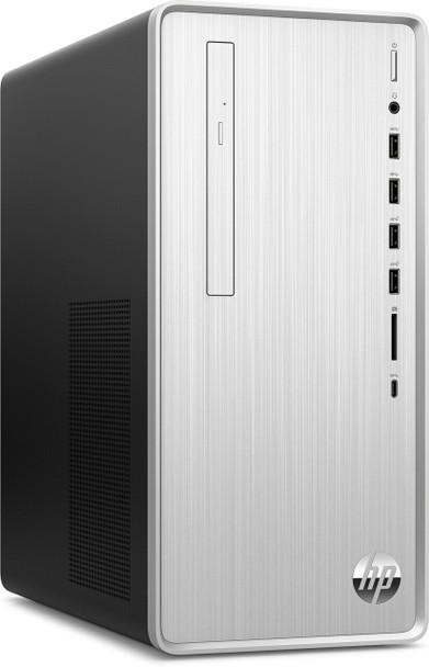 HP Pavilion Desktop TP01-0030 - Intel i3, 8GB RAM, 1TB HDD + 256GB SSD, Windows 10