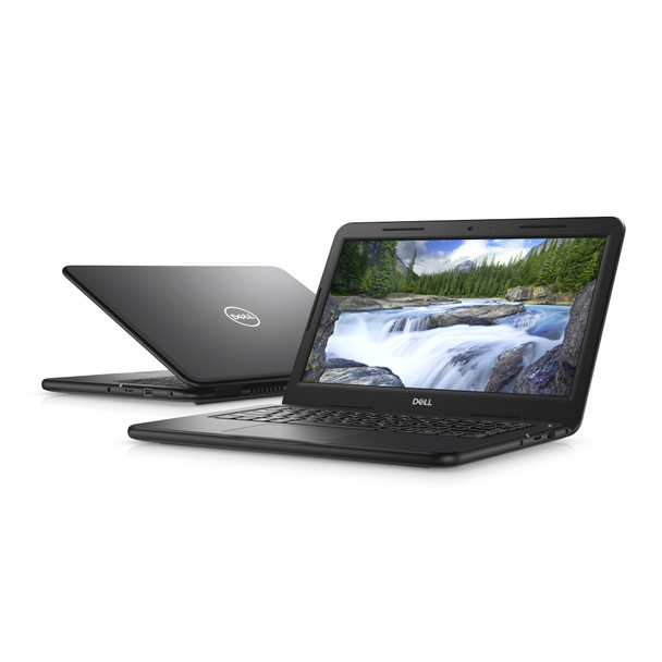 "Dell Latitude 3310 Laptop - Intel Celeron, 4GB RAM, 64GB SSD, 13.3"" Display, Windows 10 Pro 64"