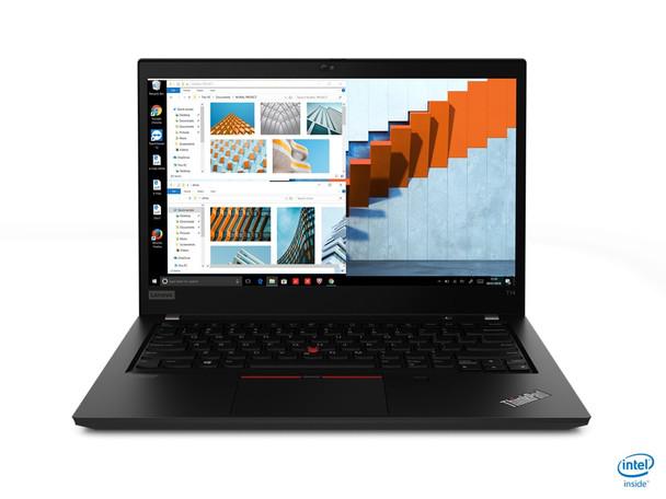 Lenovo ThinkPad T14 G2 - Intel i5, 16GB RAM, 512GB SSD, Windows 10 Pro - 20W0001HUS