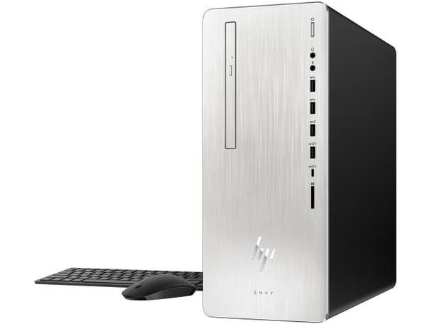 HP ENVY Desktop 795-0137c - Intel i7, 12GB RAM, 2TB HDD, Windows 10