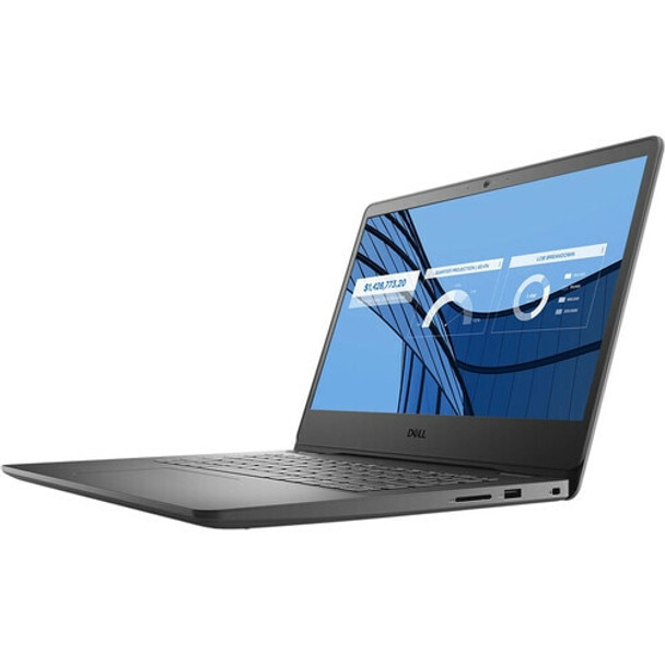 "Dell Vostro 3400 Notebook – 14"" Display, Intel i3-1115G4, 8GB RAM, 256GB SSD, Windows 10 Pro"