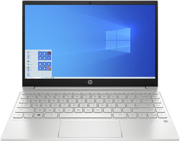 "HP Pavilion Laptop 13-bb0015cl - 13.3"" UHD Display, Intel i7, 16GB RAM, 512GB SSD, Windows 10, Silver"