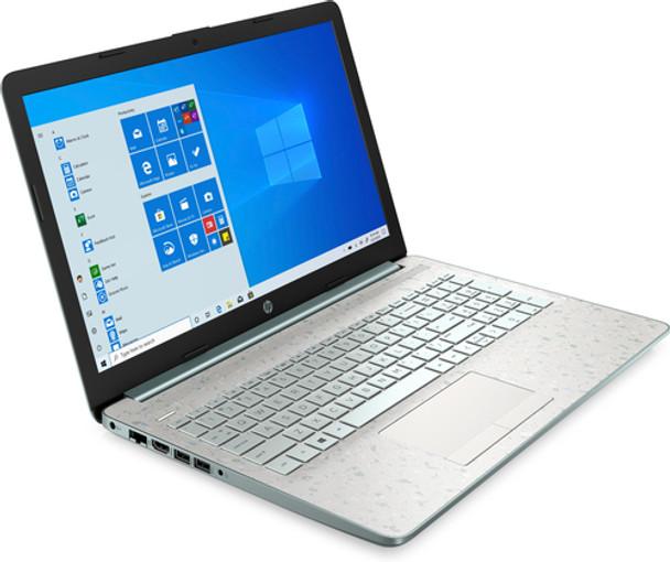 "HP 15-da3020cy Laptop - 15.6"" Touch Screen, Intel i5, 12GB RAM, 2TB HDD, Windows 10, Sage Green"